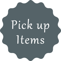 Pick up Items